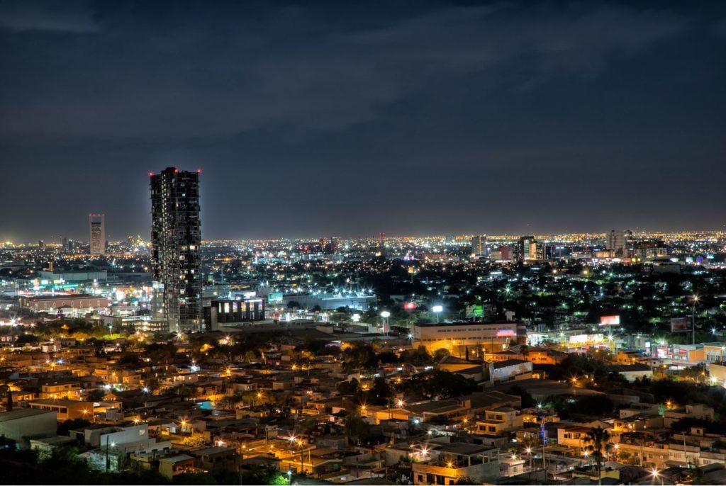 Oferta de rentas en departamentos en Monterrey