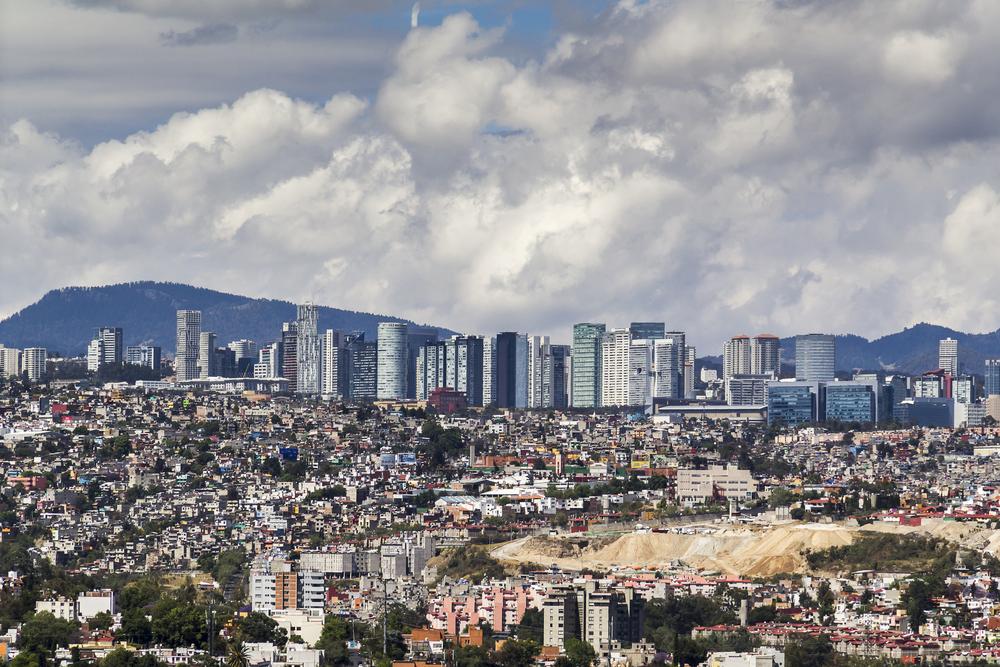 créditos hipotecarios en proceso de recuperación moderada en México